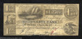 Obsoletes By State:Rhode Island, 1853 $1.25 Weybosset Bank, Providence, RI, Good. This odd ...