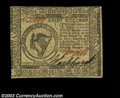 Colonial Notes:Continental Congress Issues, Continental Currency November 29, 1775 $8 New. Tightly ...