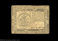 Colonial Notes:Continental Congress Issues, Continental Currency February 26, 1777 $5 Choice Very Fine.