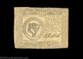 Colonial Notes:Continental Congress Issues, Continental Currency September 26, 1778 $8 Very Fine. ...