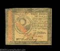 Colonial Notes:Continental Congress Issues, Continental Currency January 14, 1779 $30 Very Choice New. ...