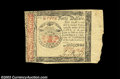 Colonial Notes:Continental Congress Issues, Continental Currency January 14, 1779 $40 Choice New. ...