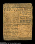 Colonial Notes:Delaware, Delaware June 1, 1759 20s Fine. Heavily circulated but ...