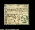 Colonial Notes:Georgia, Georgia September 10, 1777 $7 About New. This is one ...