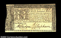 Colonial Notes:Maryland, Maryland March 1, 1770 $8 Choice About New. Wonderfully ...