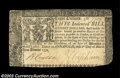 Colonial Notes:Maryland, Maryland March 1, 1770 $8 Very Fine. Boldly printed and ...