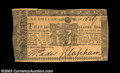 Colonial Notes:Maryland, Maryland April 10, 1774 $1 Choice Extremely Fine. Well ...