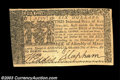 Colonial Notes:Maryland, Maryland April 10, 1774 $6 About New. This is an issue ...