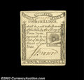 Colonial Notes:Massachusetts, Massachusetts 1779 4s Choice New. A simply gorgeous Rising ...