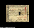 Colonial Notes:Massachusetts, Fascinating Tied Cancelled Group. There are 28 pieces, all ... (28 notes)