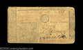 Colonial Notes:New Jersey, New Jersey April 8, 1762 £3 Fine. A couple of edge splits ...