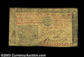 Colonial Notes:New Jersey, New Jersey April 16, 1764 L3 About Very Fine. Lots of ...