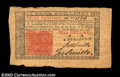 Colonial Notes:New Jersey, New Jersey March 25, 1776 3s Superb Gem New. Jumbo margins ...