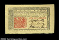 Colonial Notes:New Jersey, New Jersey March 25, 1776 6s Superb Gem New. Jumbo margins ...
