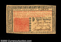 Colonial Notes:New Jersey, New Jersey March 25, 1776 30s Gem New. Bright and ...