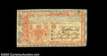 Colonial Notes:New Jersey, New Jersey March 25, 1776 L3 Very Choice New. This lovely ...