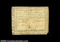 Colonial Notes:North Carolina, North Carolina July 14, 1760 L3 Very Fine. The lower right ...