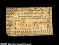 Colonial Notes:North Carolina, North Carolina April 23, 1761 20s Very Fine. There are a ...