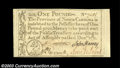 Colonial Notes:North Carolina, North Carolina December 1771 L1 Superb Gem New. A gorgeous ...