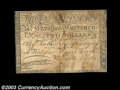 Colonial Notes:North Carolina, North Carolina April 2, 1776 $2 Very Fine. This is the ...