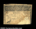 Colonial Notes:North Carolina, North Carolina April 2, 1776 $5 Very Fine. There are two ...