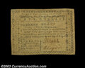 Colonial Notes:North Carolina, North Carolina August 8, 1778 $4 Very Fine. There is a ...