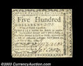 Colonial Notes:North Carolina, North Carolina May 10, 1780 $500 Extremely Fine. This is ...