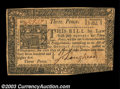 Colonial Notes:Pennsylvania, Pennsylvania March 16, 1785 3d About New. One of the ...
