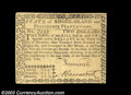 Colonial Notes:Rhode Island, Rhode Island July 2, 1780 $2 Choice About New. Fully ...