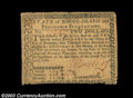 Colonial Notes:Rhode Island, Rhode Island July 2, 1780 $2 Fine-Very Fine. Fully signed ...