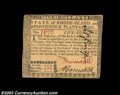 Colonial Notes:Rhode Island, Rhode Island July 2, 1780 $5 Choice About New. Fully ...