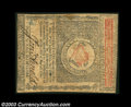 Colonial Notes:Rhode Island, Rhode Island July 2, 1780 $8 Choice About New. Fully ...