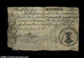 Colonial Notes:South Carolina, South Carolina June 1, 1775 L5 Very Fine. Tape repaired ...