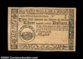 Colonial Notes:South Carolina, South Carolina December 23, 1776 $3 Gem New. A broadly ...