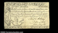 Colonial Notes:South Carolina, South Carolina February 8, 1779 $100 Choice Very Fine. ...