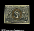 Fractional Currency:Second Issue, Fr. 1286 25c Second Issue Gem New. A simply gorgeous ...
