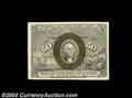Fractional Currency:Second Issue, Fr. 1317 50c Second Issue Gem New. Utterly Superb from the ...
