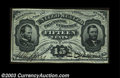 Fractional Currency:Third Issue, Fr. 1274SP 15c Third Issue Narrow Margin Face About New. A ...