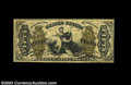 Fractional Currency:Third Issue, Fr. 1357 50c Third Issue Justice Choice Extremely Fine. ...