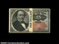 Fractional Currency:Fifth Issue, Fr. 1309 25c Fifth Issue Original Pack of 40. This $10 ... (40notes)
