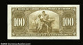 Canadian Currency: , C-27b $100 1937 Choice Crisp Uncirculated. A lovely ...