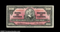 Canadian Currency: , BC-28 $1000 1937 Choice Crisp Uncirculated. A lovely ...