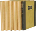 Books:Non-fiction, Robert Lockhart Hobson: The George Eumorfopoulos CollectionCatalogue of the Chinese, Corean and Persian Pottery and Porcela...(Total: 6 )