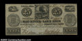 Obsoletes By State:Ohio, Urbana, OH- Mad River & Lake Erie Railroad Co. 25¢ June 10,...