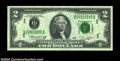 Error Notes:Major Errors, Fr. 1935-D $2 1976 Federal Reserve Note. Gem Crisp ...