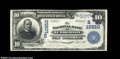 Error Notes:Double Denominations, Lumberton, NC- Fr. 623/649 $10/20 1902 Date Back The NB ...