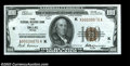 Small Size:Federal Reserve Bank Notes, Fr. 1890-K $100 1929 Federal Reserve Bank Note. Choice Crisp ...