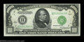 Small Size:Federal Reserve Notes, Fr. 2211-B $1000 1934 Federal Reserve Note. Choice Crisp ...