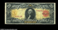 Large Size:Gold Certificates, Fr. 1179 $20 1905 Gold Certificate Fine-Very Fine. ...