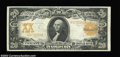 Large Size:Gold Certificates, Fr. 1183 $20 1906 Gold Certificate Choice Very Fine. ...